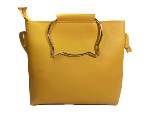 22a61db63299 Casual Mango Side Sling Casual Cross Messenger Bag for Women   Girls