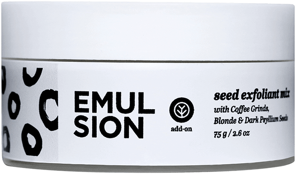 Seeds exfoliant title=