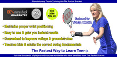 The Fastest Way to Learn Tennis...Guaranteed!