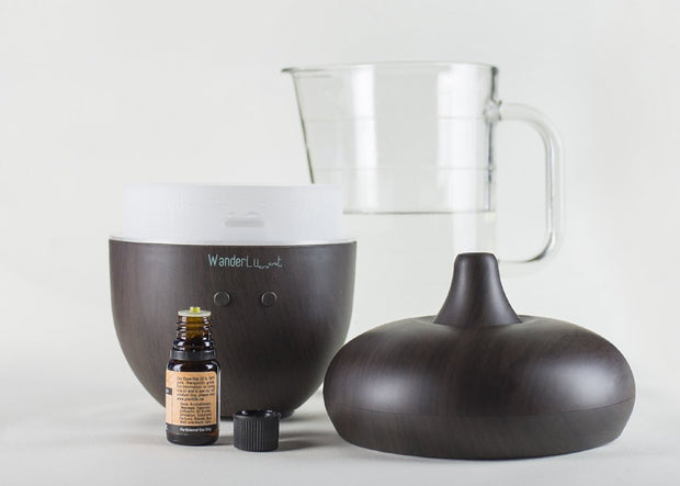 cold mist Essential Oil Diffuser