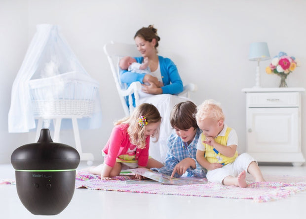 kids room Diffuser and Humidifier