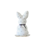 Bunny Toddler Throw Pillow