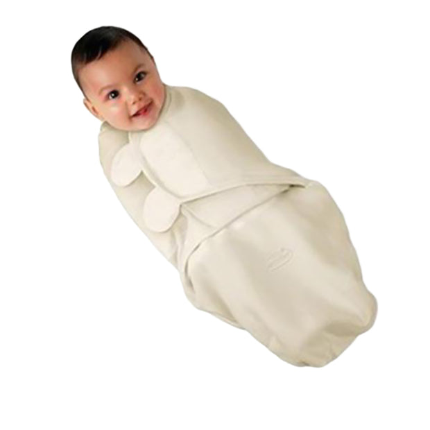 Organic Cotton Baby Swaddle Blanket