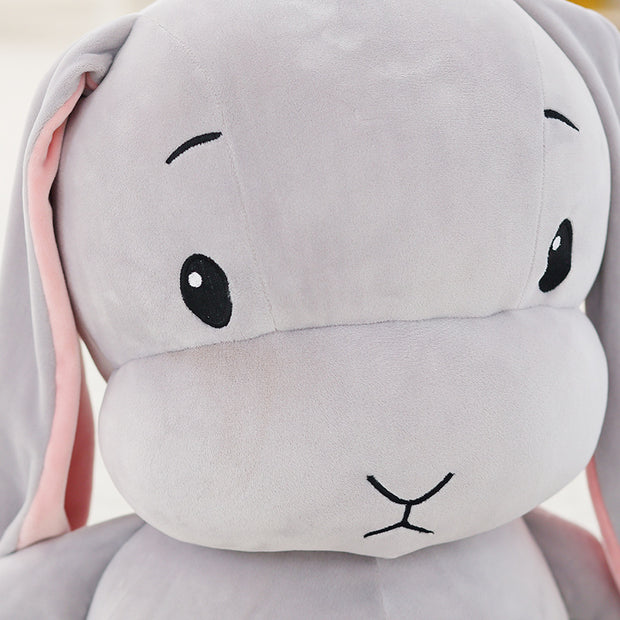 Plush Stuffed Bunny, Chemical Free