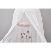 Cotton Baby Bed Canopy