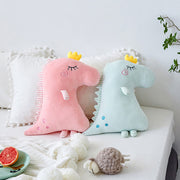 cuddly throw pillows