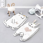Cushioned Baby Activity Mat