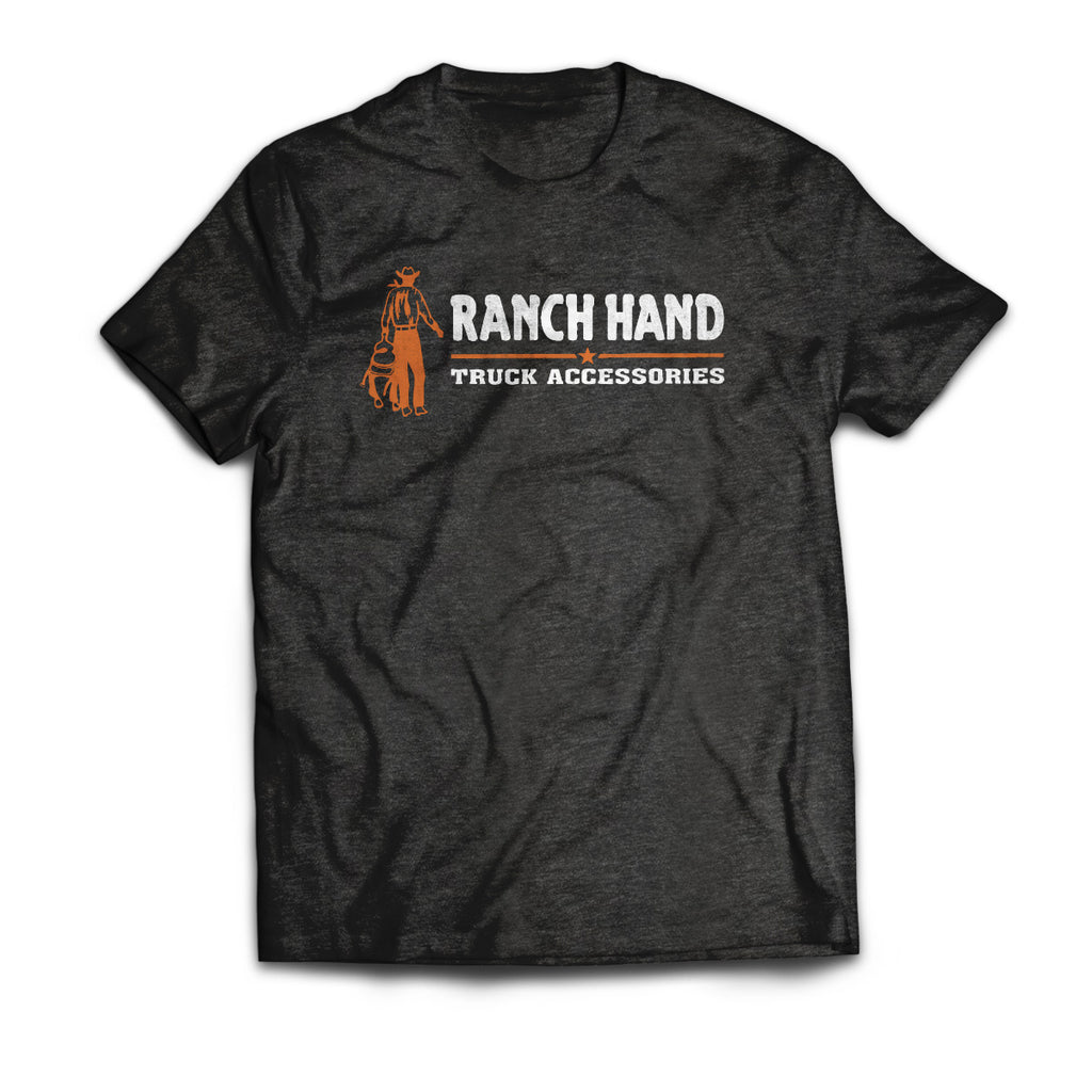 RANCH HAND HERITAGE SHORT SLEEVE T-SHIRT
