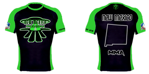 EAFL Team - New Mexico - Compression Shirt