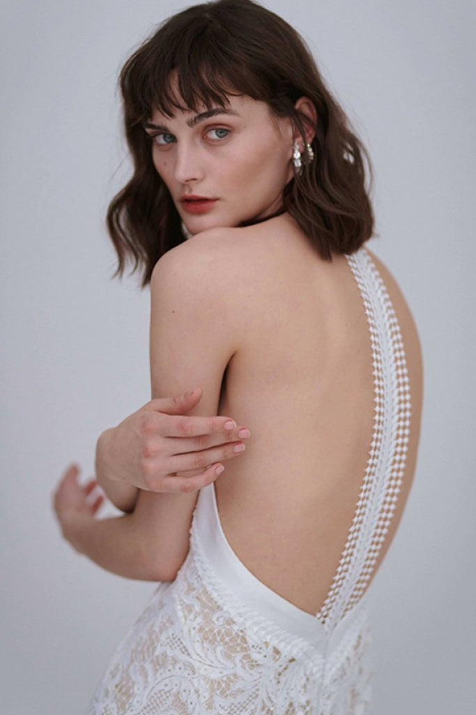 'Calling all modern brides: Galvan is launching bridal' by British Vogue