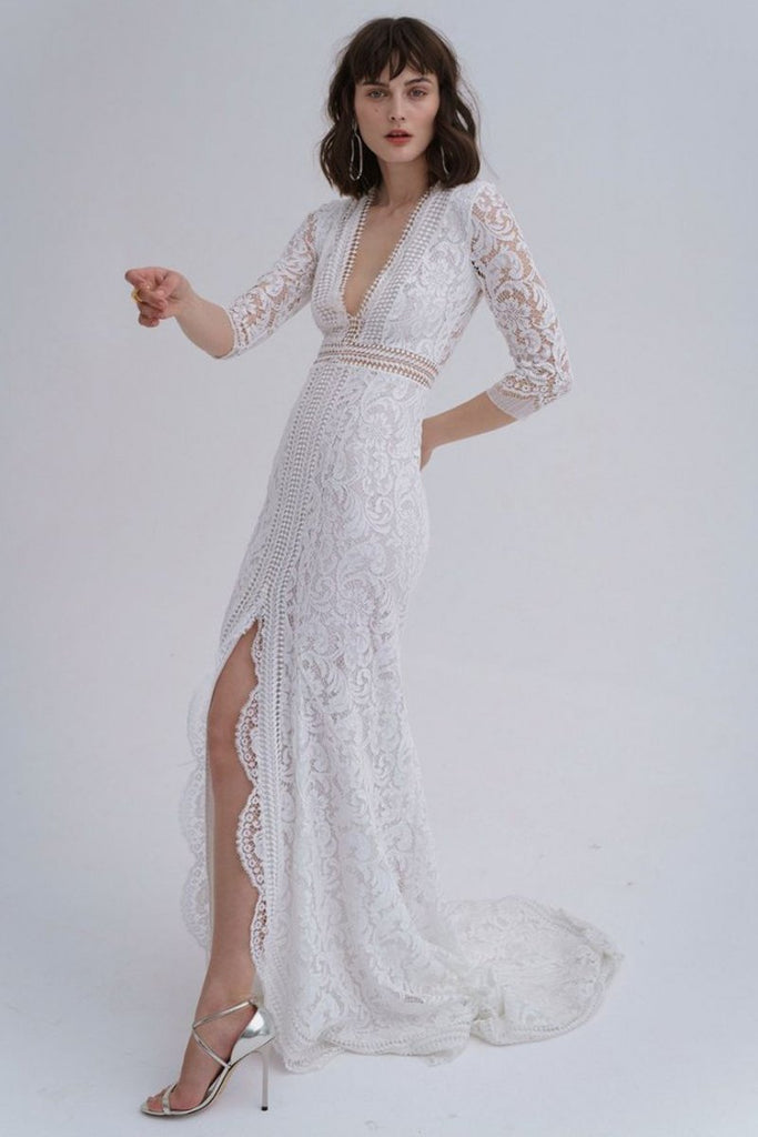 'Galvan launches first wedding collection' by Harper's Bazaar