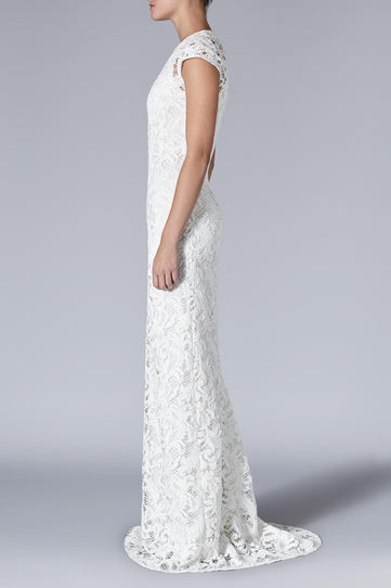 Clarendon Bridal Gown