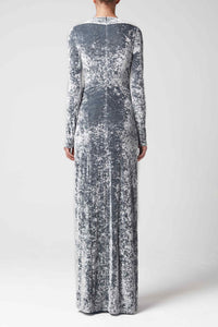 Cloud Dress - Silver