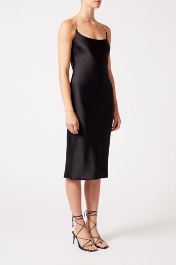 Christiane Dress - Black
