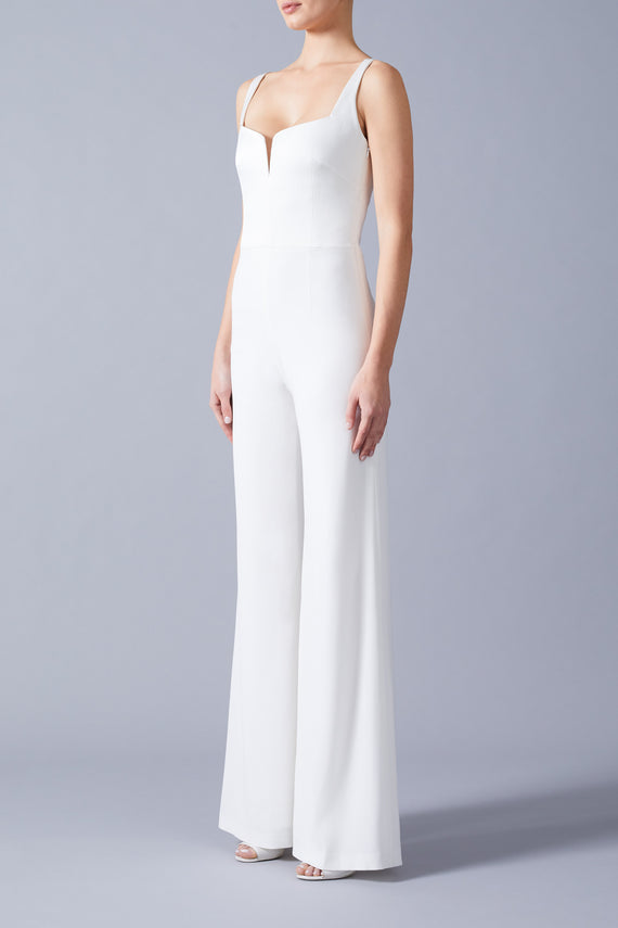 Eclipse Bridal Jumpsuit