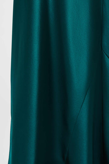 Eve Dress - Emerald
