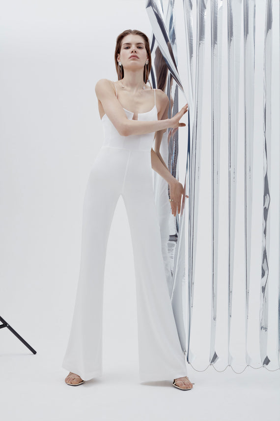 Marais Bridal Jumpsuit
