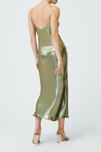 Moonlight Camisole - Khaki