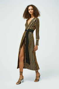 Pride Wrap Dress