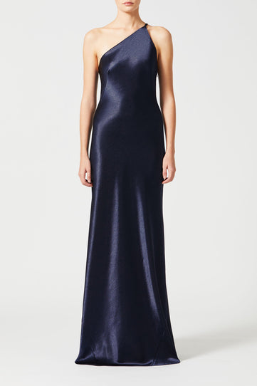 Roxy Dress - Midnight