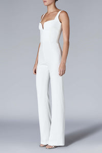 London Bridal Jumpsuit