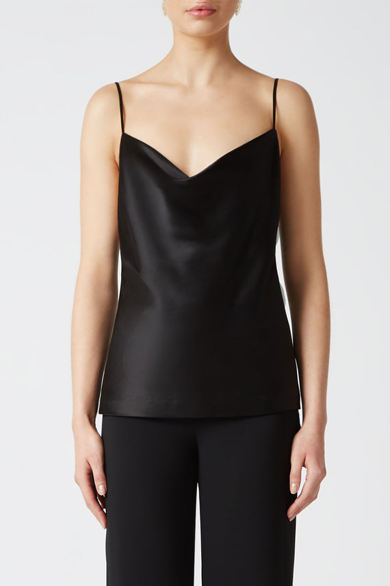 Whiteley Camisole - Black