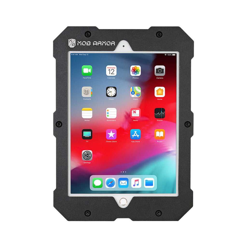 iPad Armor Enclosure