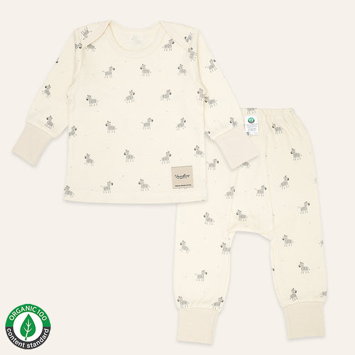 Organic LUI 2 Piece Set