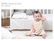 Load image into Gallery viewer, Organic BENI Sleeping Vest