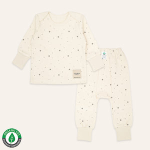Organic STAR 2 Piece Set