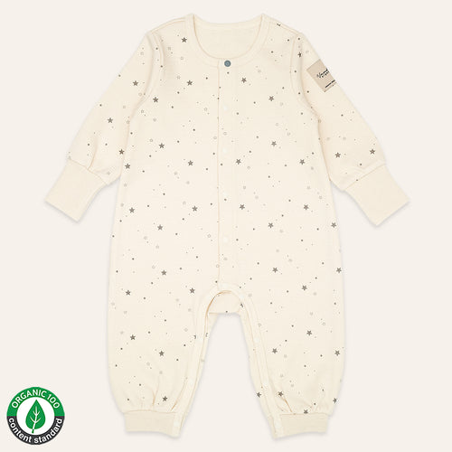 Organic STAR Jumpsuit