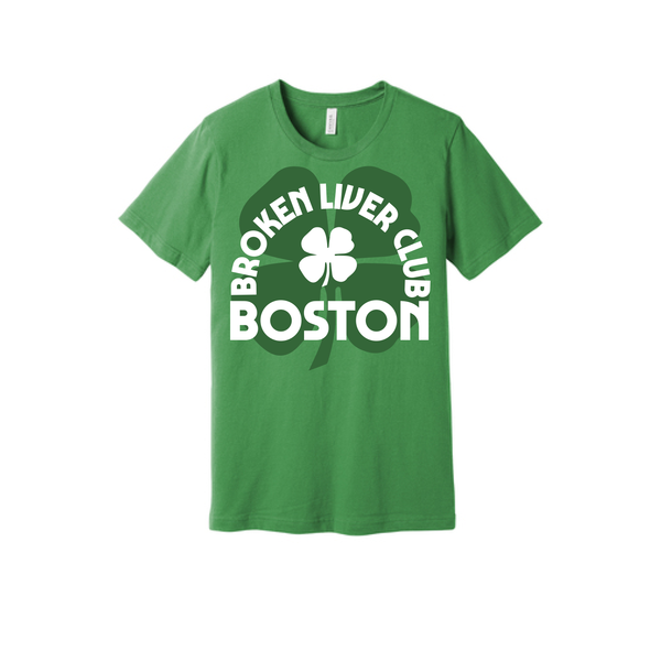 Boston St. Pattys 2019 Shirt