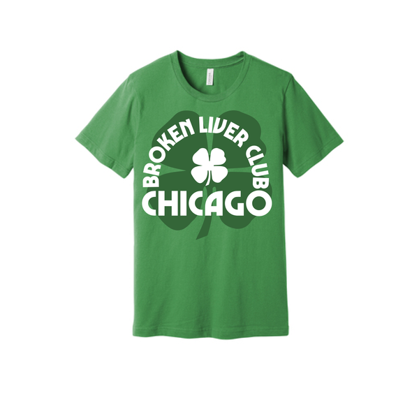 Nashville St. Pattys 2019 Shirt