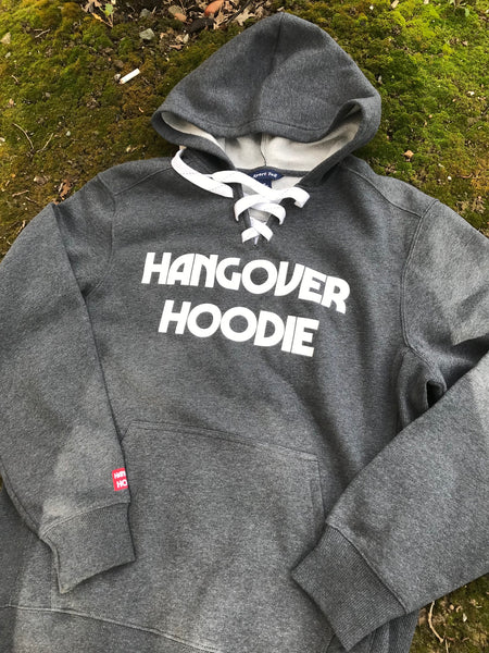 "Hangover Hoodie ""Lacer"""
