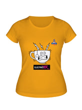Load image into Gallery viewer, ELECTRICITEA-shirt