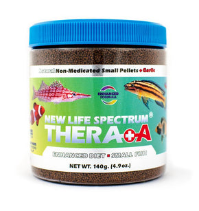 Thera-A Non-Medicated Formula (Original) - Aquatica Aquarium Gallery Fish Store Cleveland Ohio