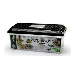 Lee's HerpHaven Breeder Box Container - Aquatica Aquarium Gallery Fish Store Cleveland Ohio