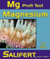 Salifert Magnesium Test Kit (Reef) - Aquatica Aquarium Gallery Fish Store Cleveland Ohio