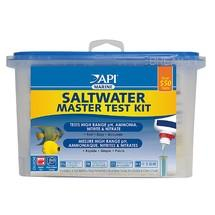 API Saltwater Master Test Kit - Aquatica Aquarium Gallery Fish Store Cleveland Ohio