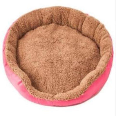 Soft Dog Kennel Sleeping Bed - Pets.al