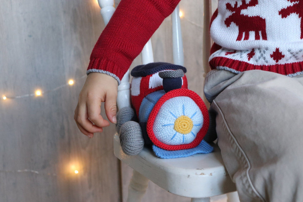 The 7 Best Stocking Stuffers for your Little Ones!