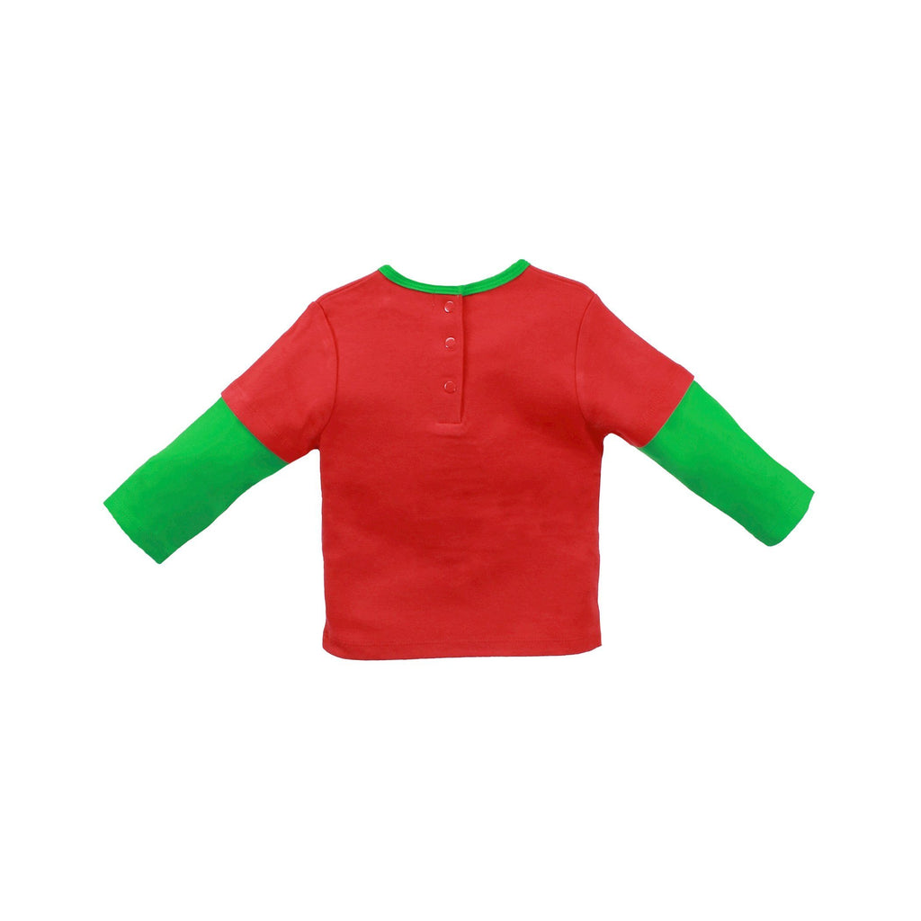 zubels play wear Knit Christmas Tree Set
