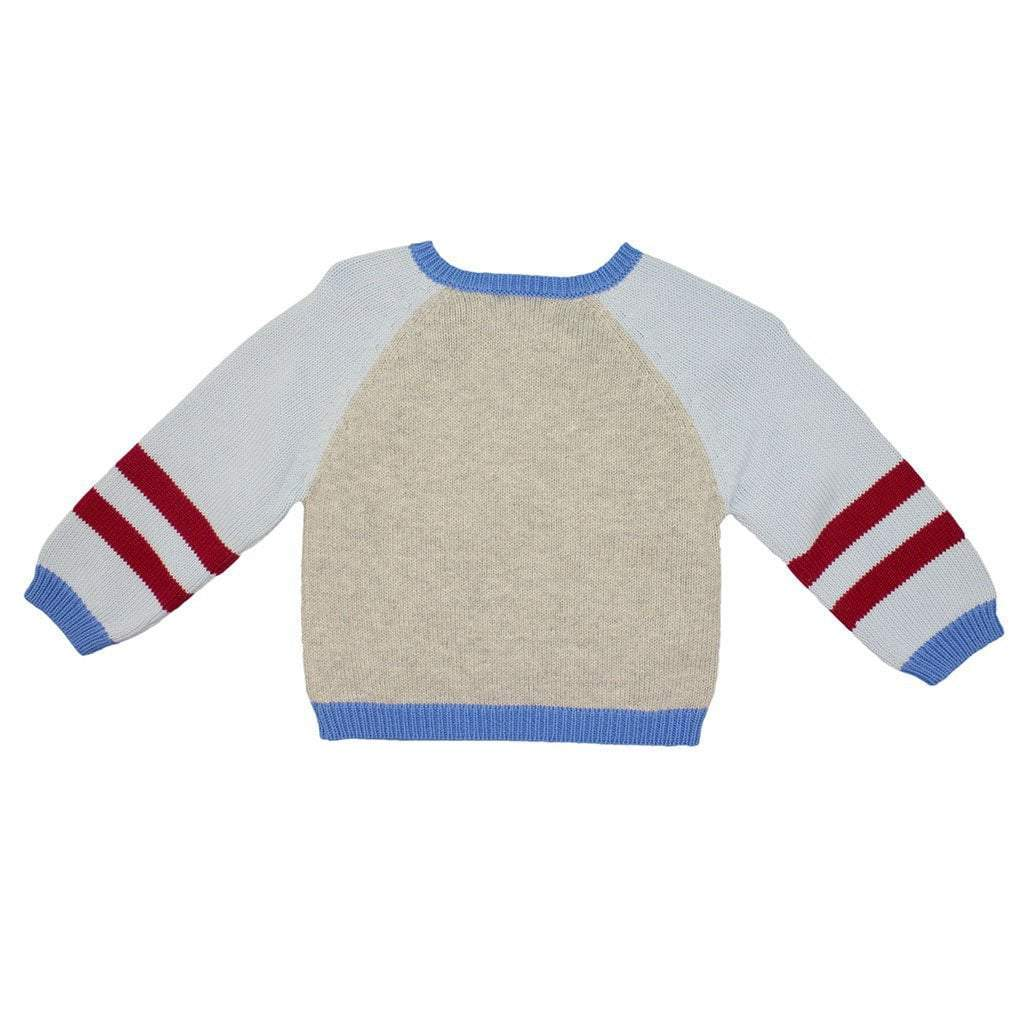zubels sweater Tool Cotton Sweater