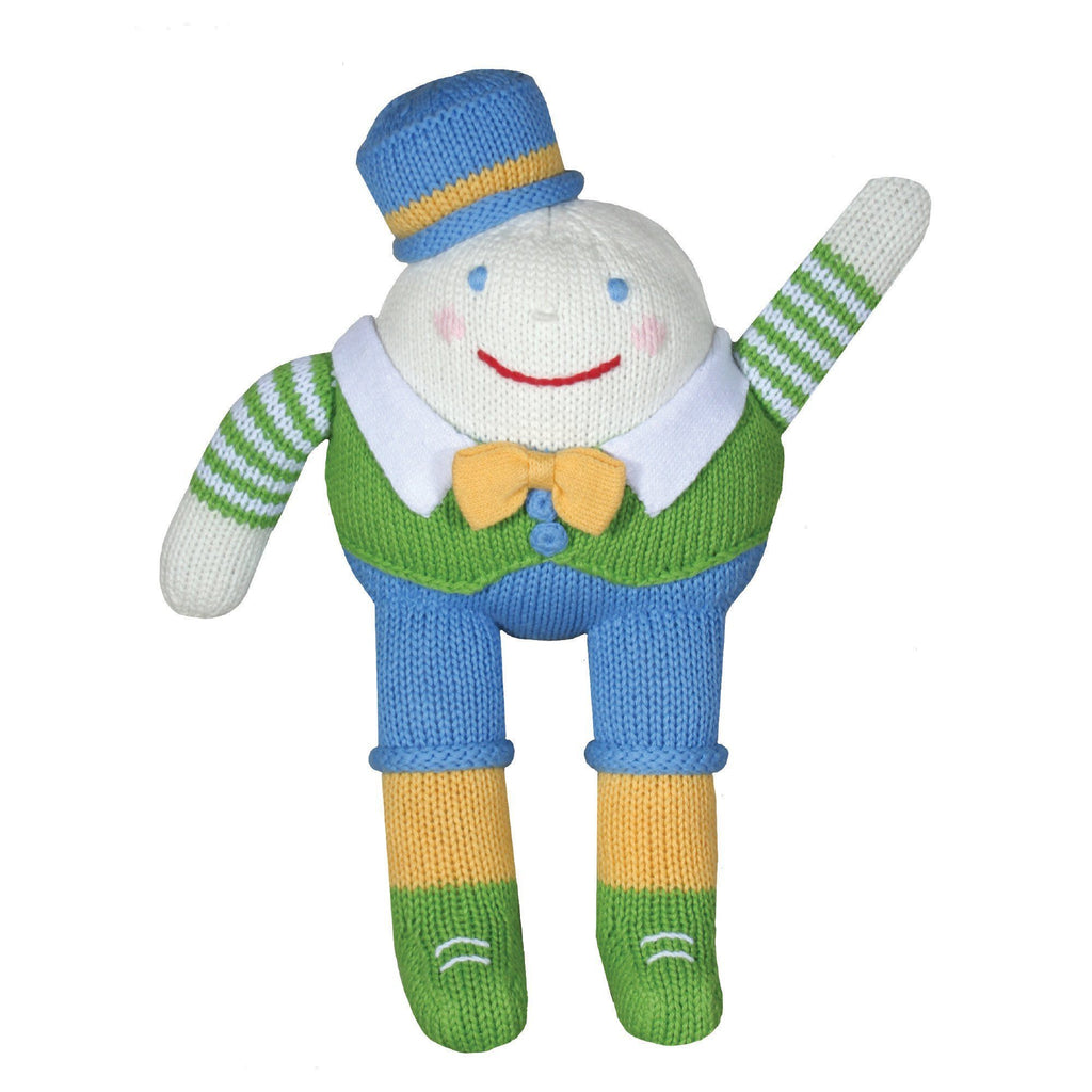 Humpty Dumpty - Mr. D - Petit Ami and Zubels baby toys and gifts toddler child