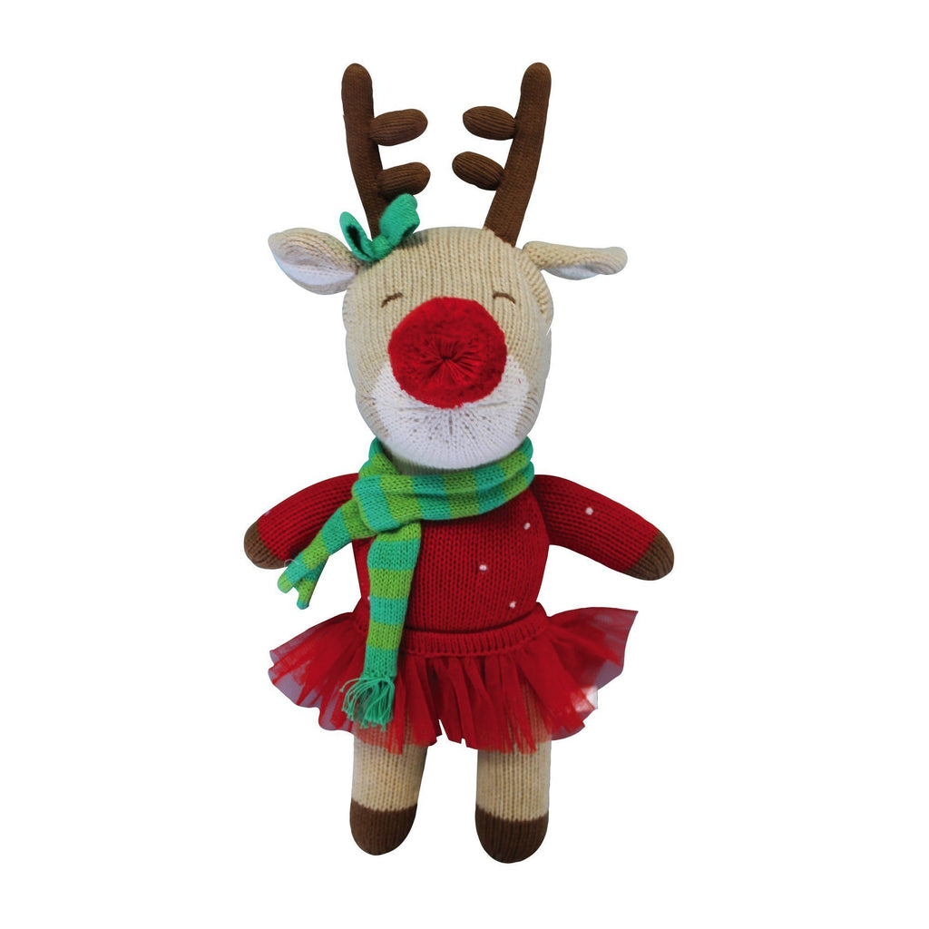 Ruby the Reindeer - Petit Ami and Zubels baby toys and gifts toddler child