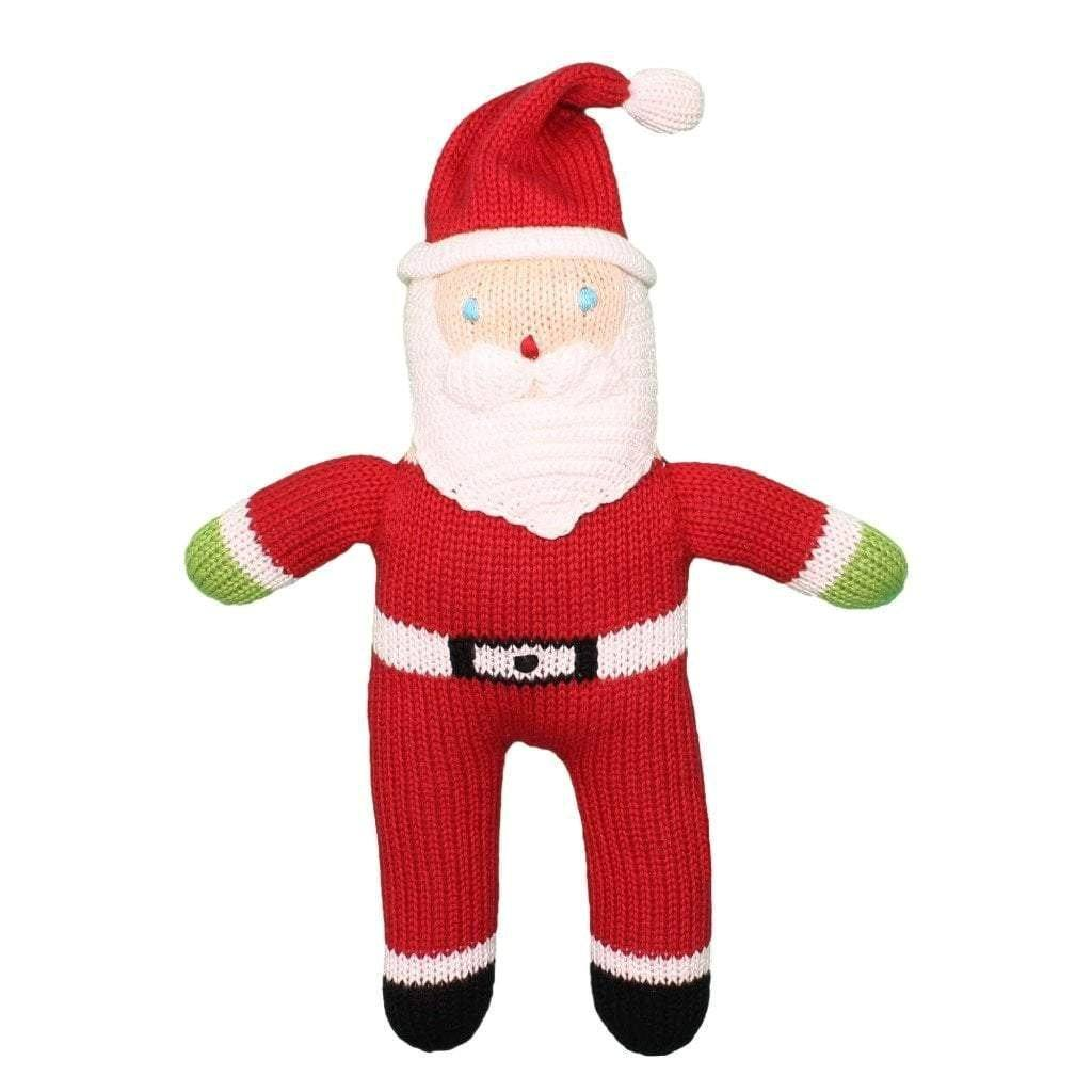 Mr. Claus - Petit Ami and Zubels baby toys and gifts toddler child