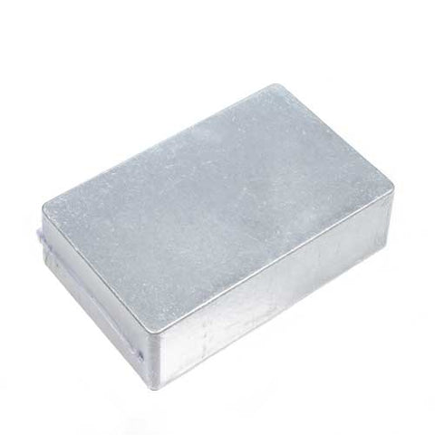 1590D Aluminum Die-Cast Enclosure