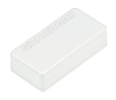 1590G Enclosure, White