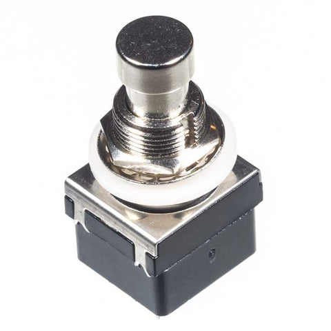 Image of 3PDT Foot Switch, Solder Lugs