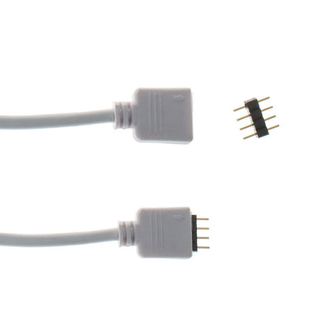 Image of LED Strip Extension Cable, 30cm